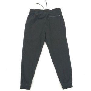 3ebd7bf0f Brooklyn Cloth Pants - Brooklyn Cloth Mens The Jogger Black Sweat Pants L